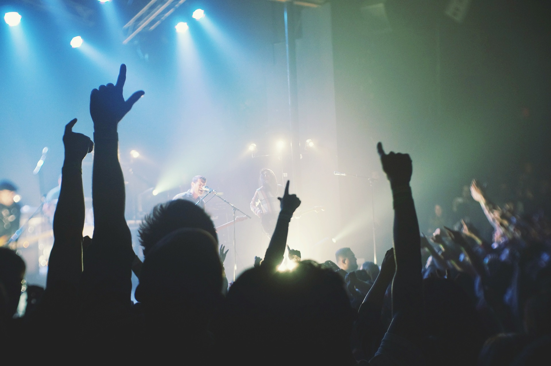 Content Marketing: From Marketer to Rock Star!