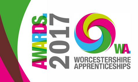 Worcestershire Apprenticeship Awards 2017