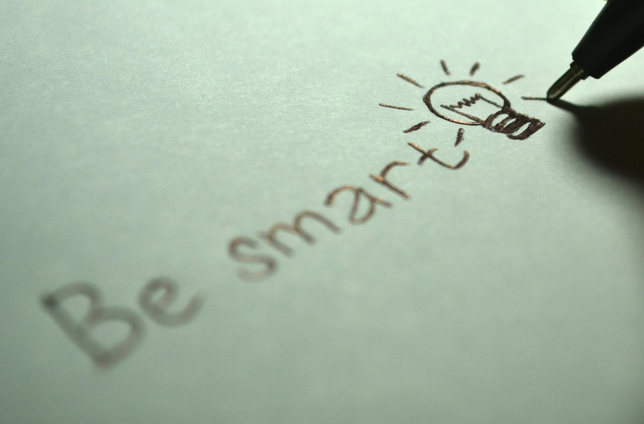 The key to sustainable business success:  Be smarter about what you can't do!